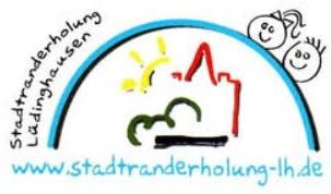 Stadtranderholung Lüdinghausen